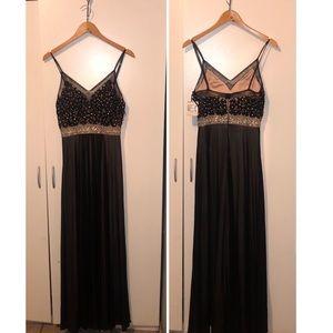 Sparkly Prom Dress